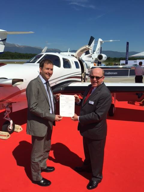 Piper_M600_receives_EASA_Certification