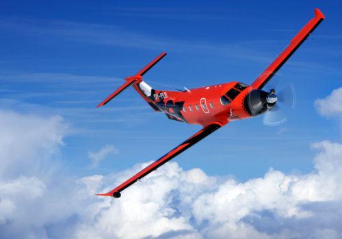 Pilatus PC-12/NG