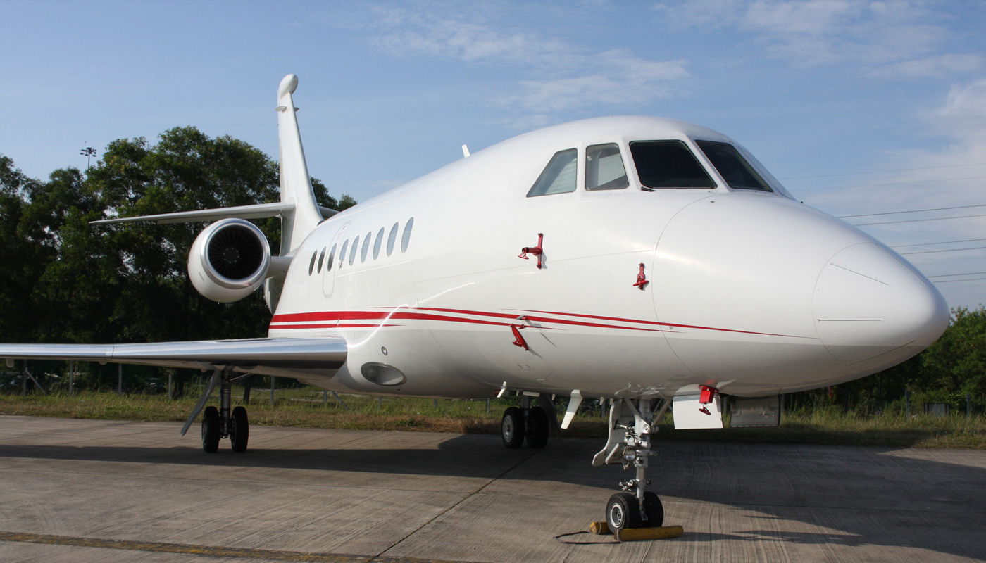 Falcon 2000 For Sale By European Aircraft Sales