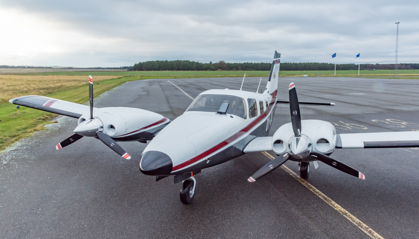 Piper Seneca for sale