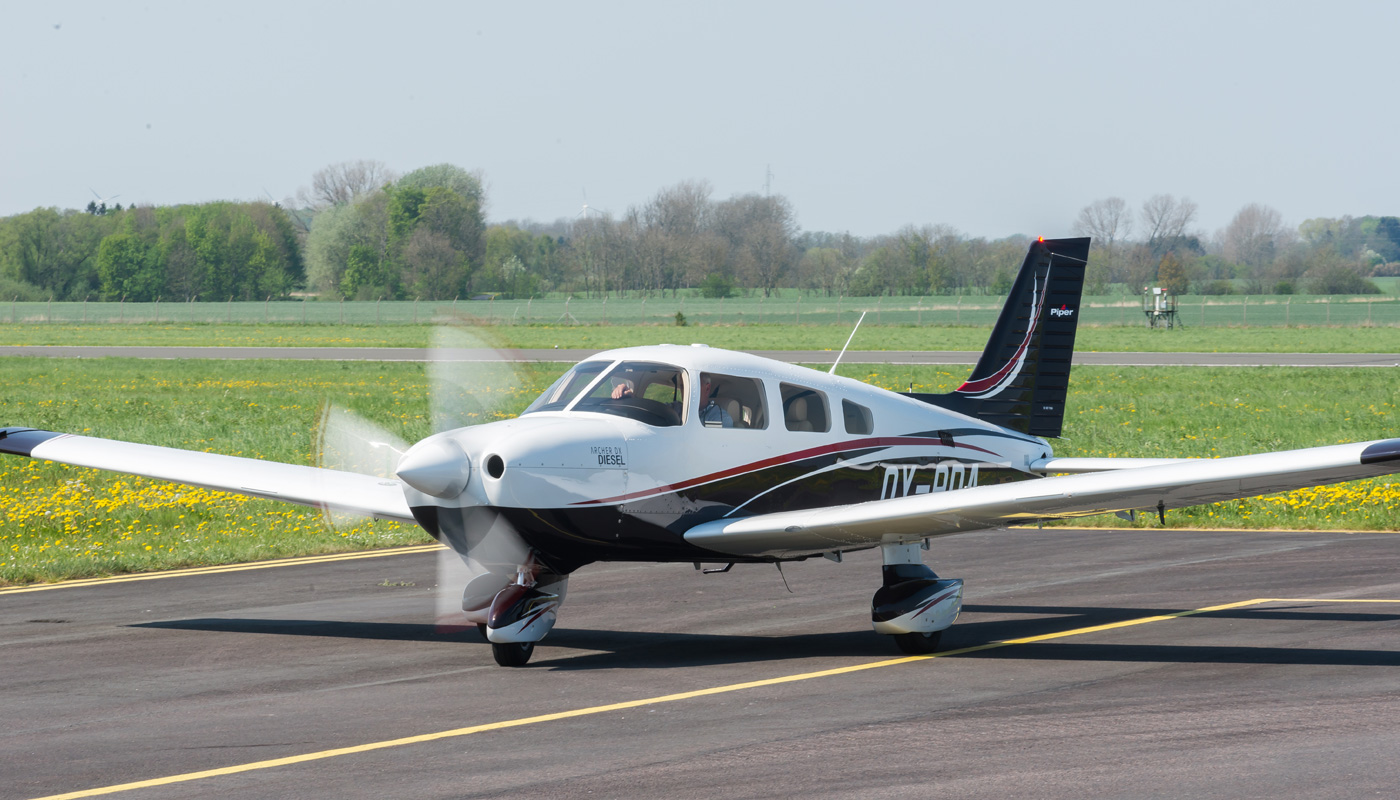 Piper Archer DX For Sale