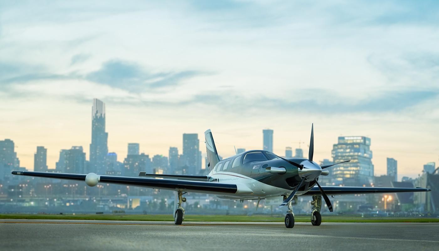 PIPER M600 - European Aircraft Sales