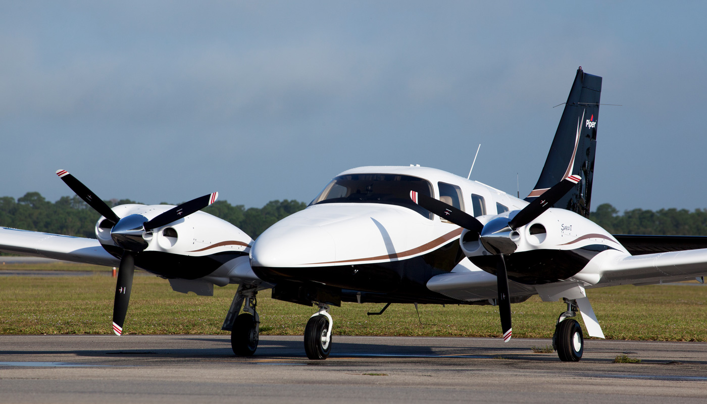 PIPER SENECA V - European Aircraft Sales