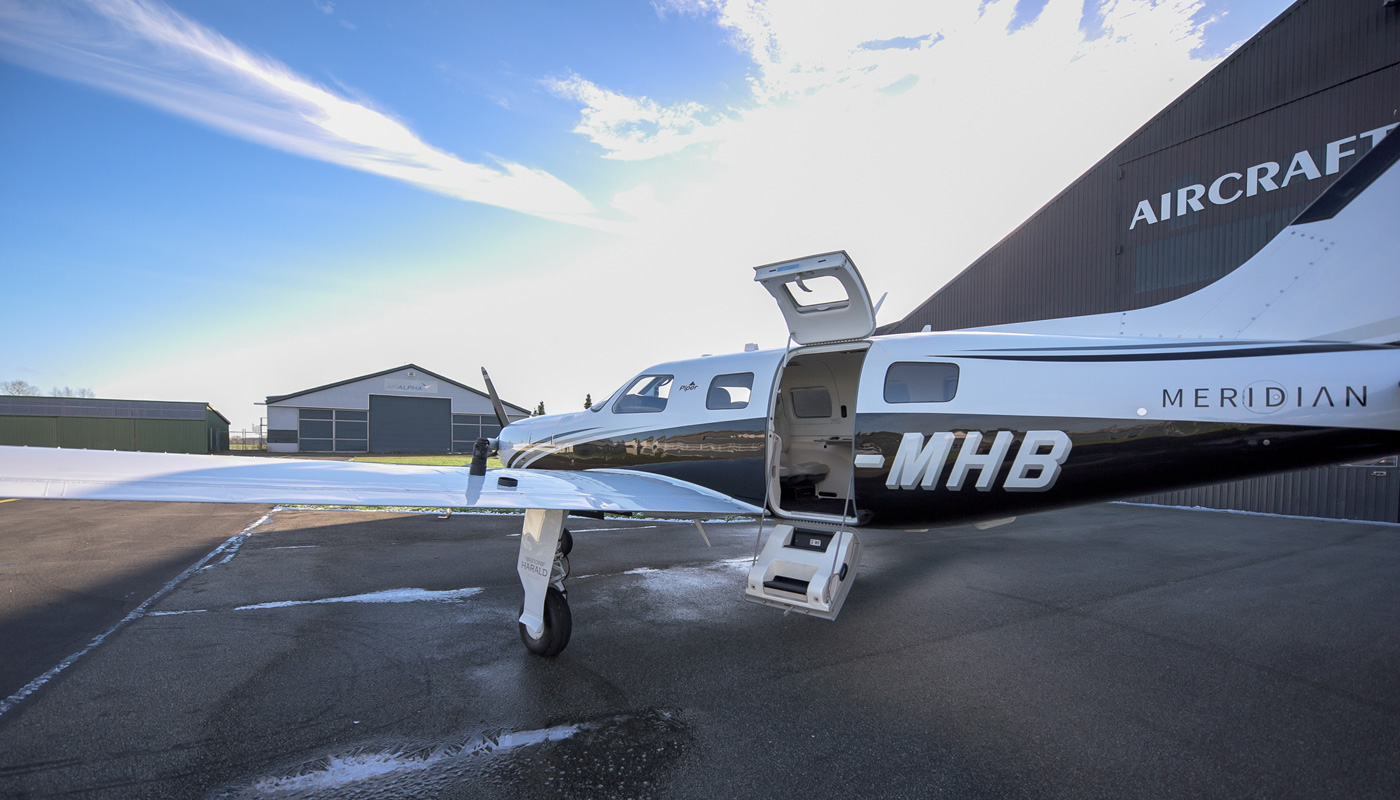 2014 Piper Meridian For Sale
