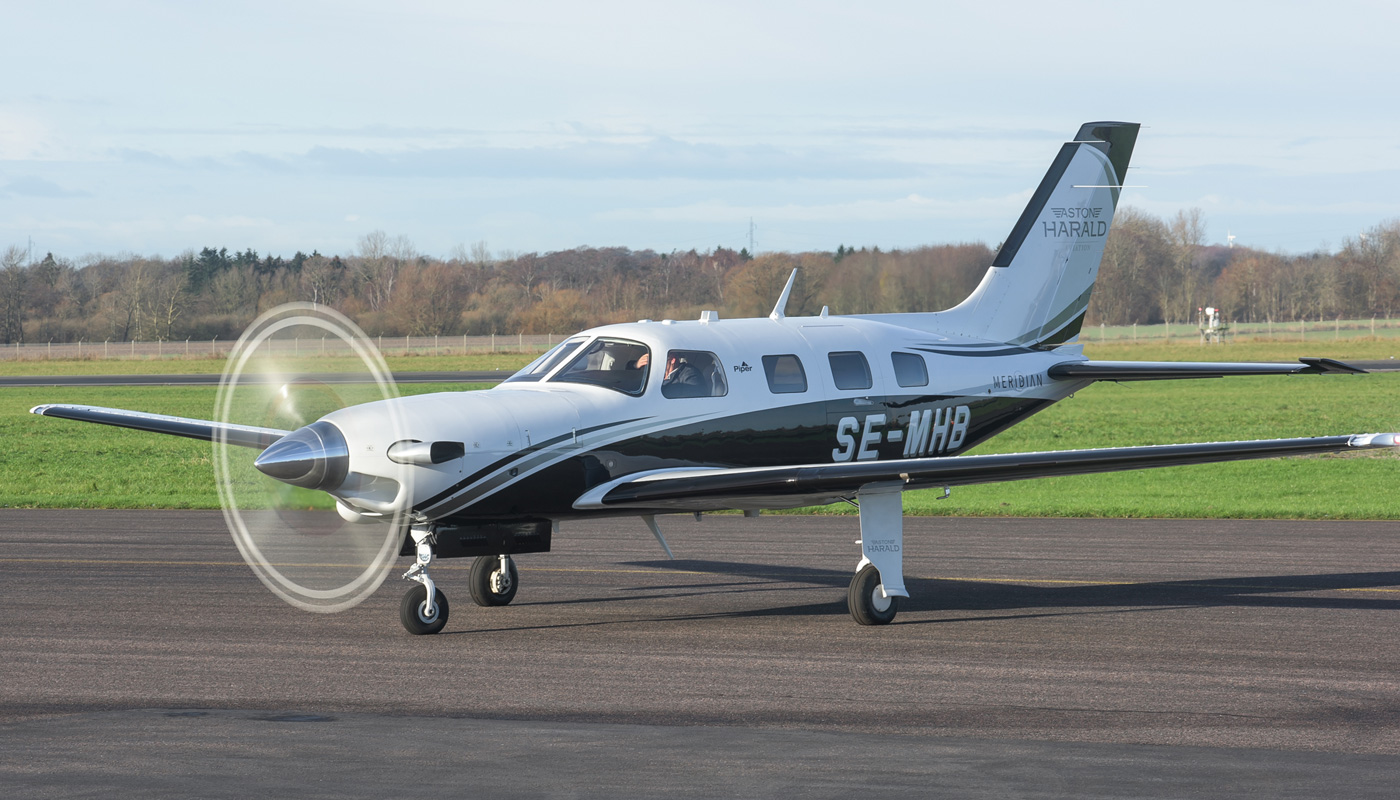 Piper Meridian for sale