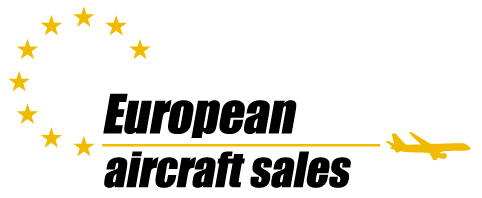 European Aircraft Sales | International dealer and broker for new