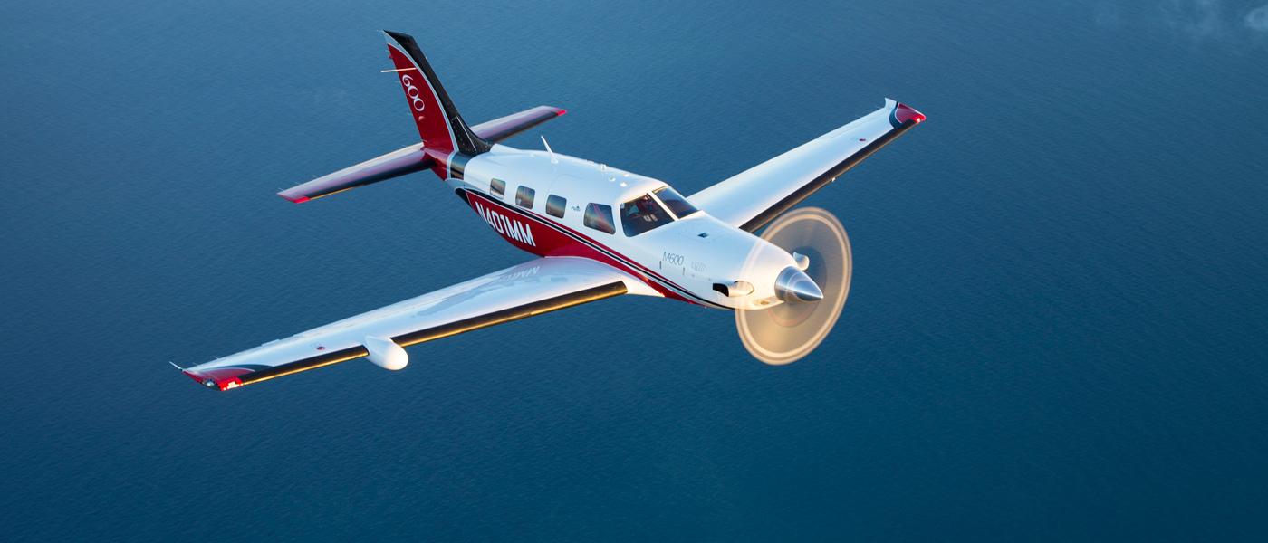 European Aircraft Sales | International dealer and broker