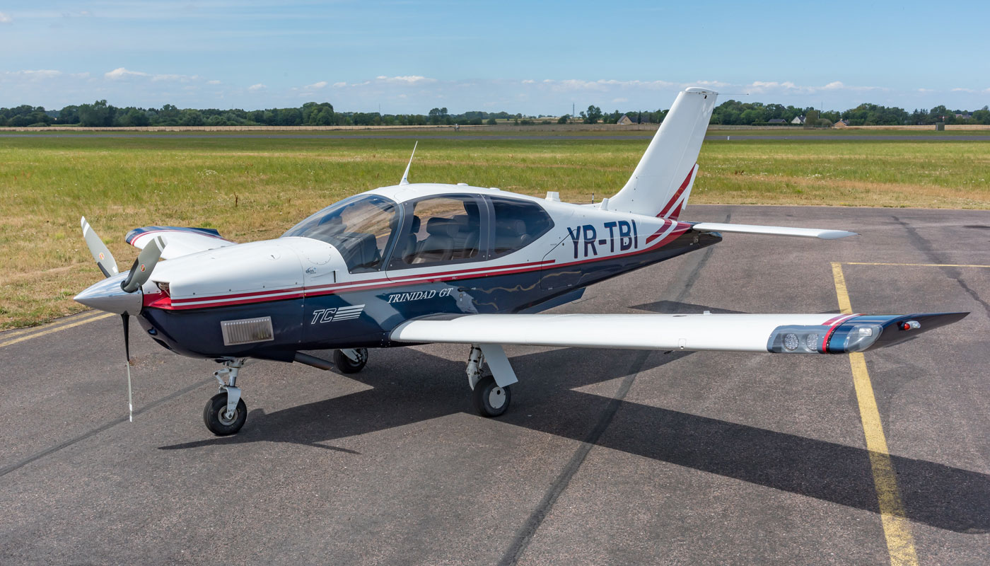 Socata TB21 Trinidad for sale