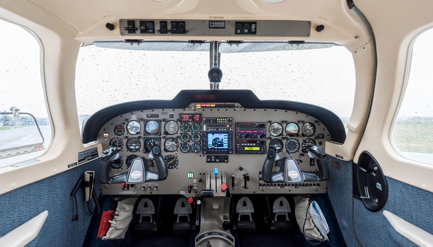 1998-Piper-Saratoga-Avionics-