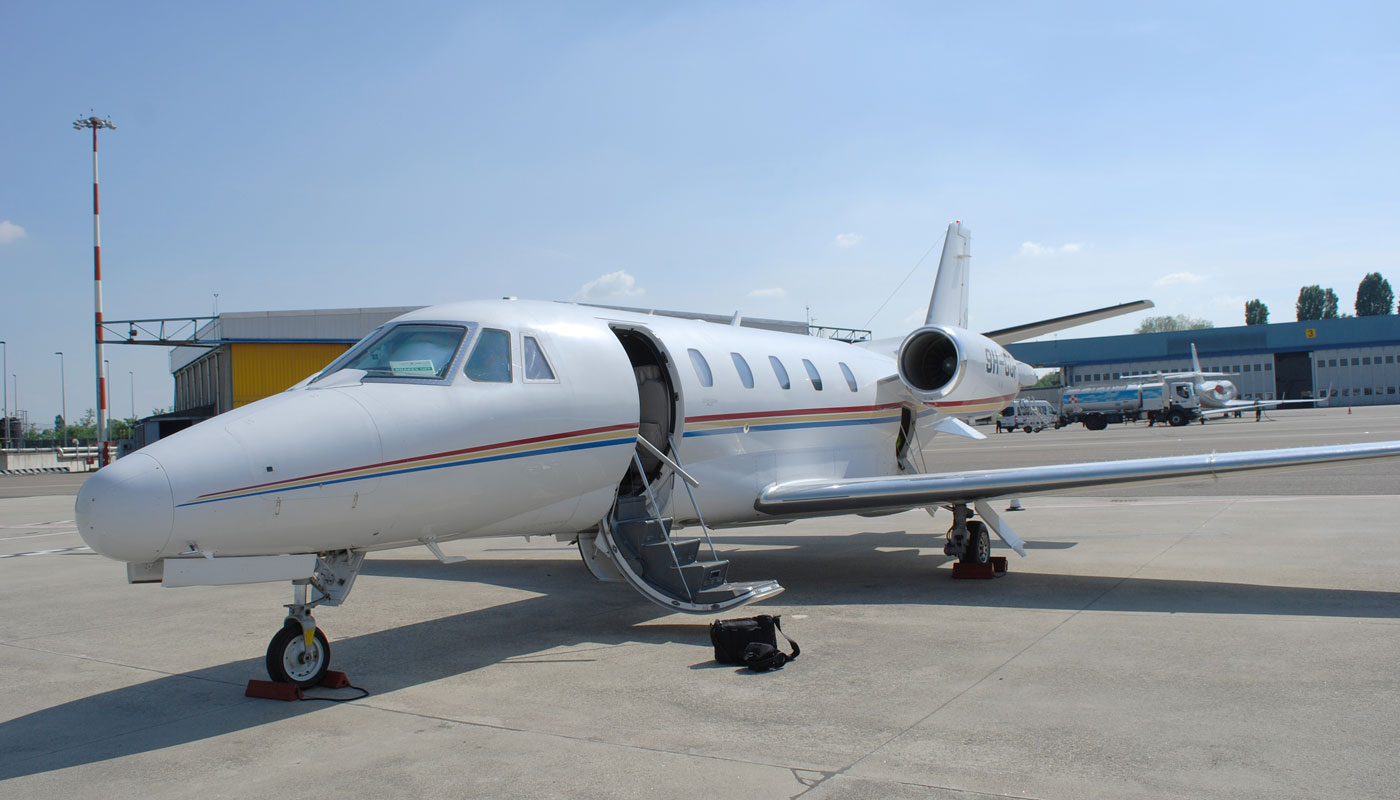 2007 Citation XLS for sale
