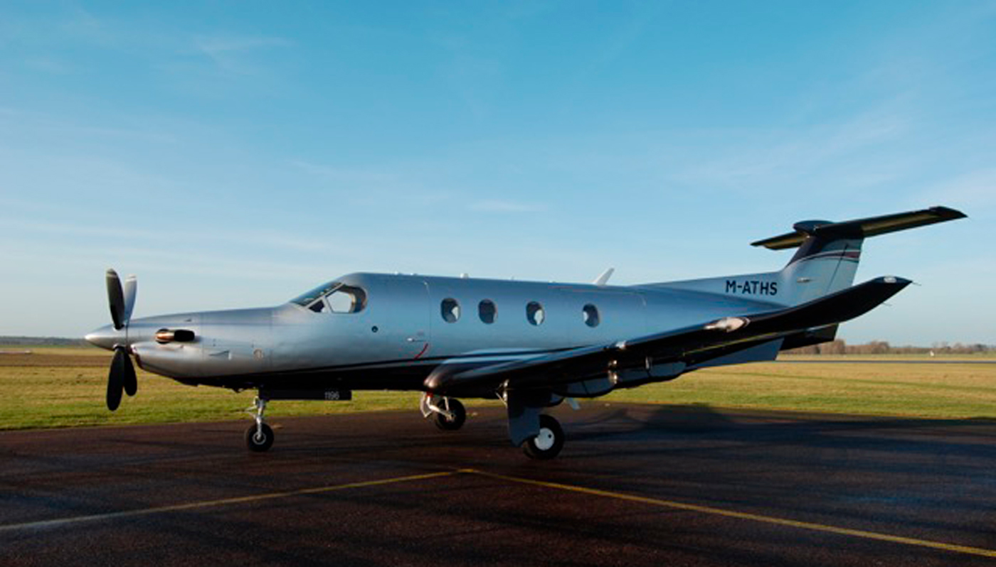 Pilatus PC 12NG For Sale