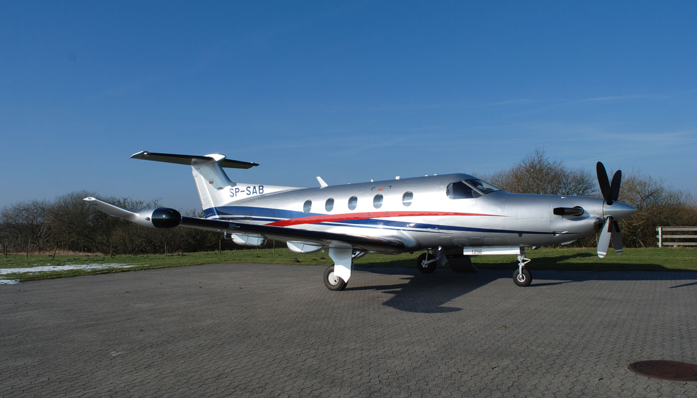 Pilatus PC-12 NG For Sale