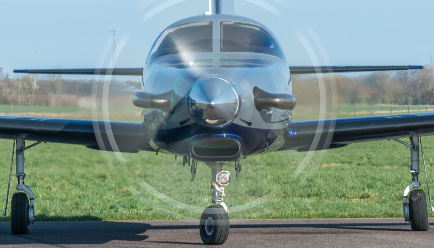 1996 Piper Malibu Mirage / JetPROP, D-ESTT - European