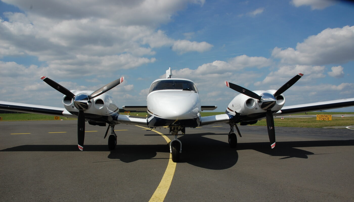 European Aircraft Sales | International dealer and broker