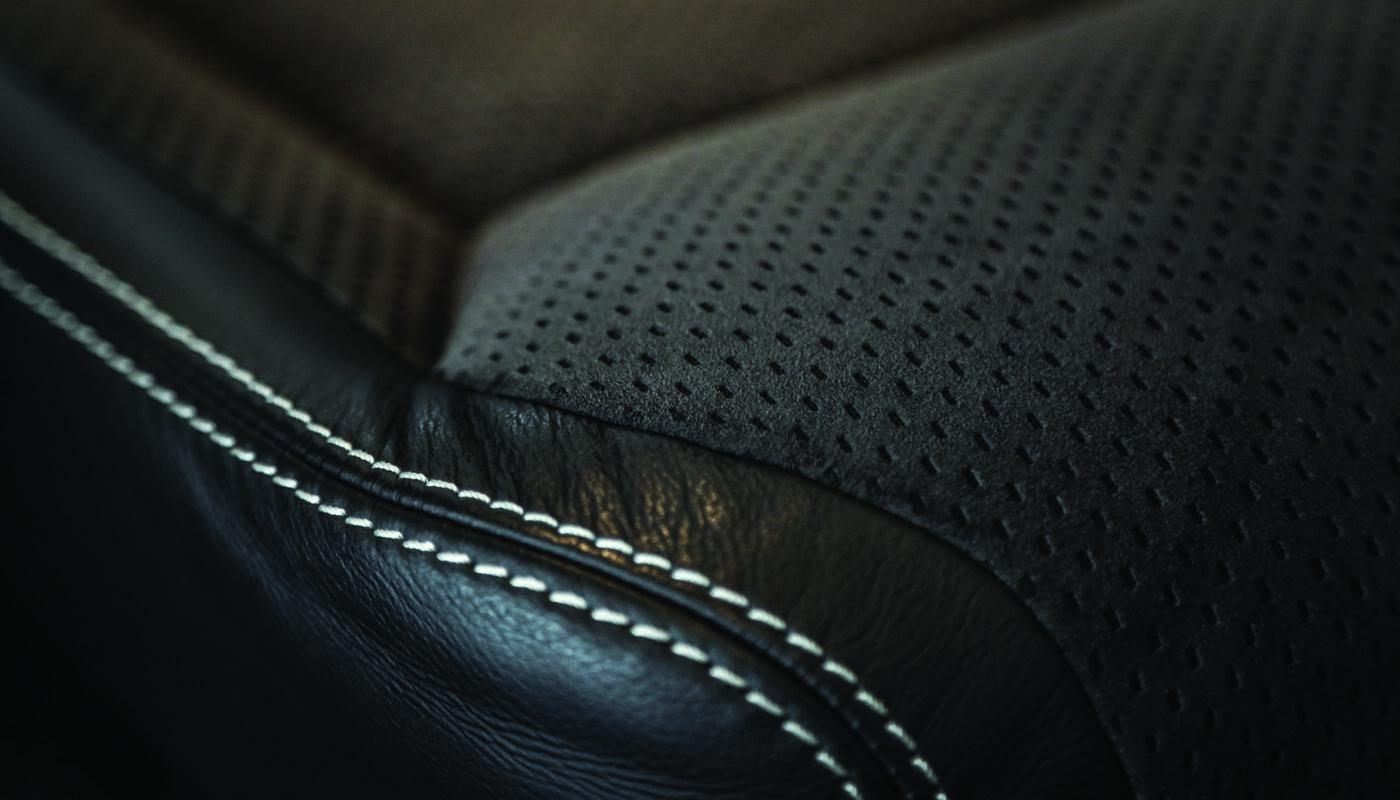 M600 SLS Stitching