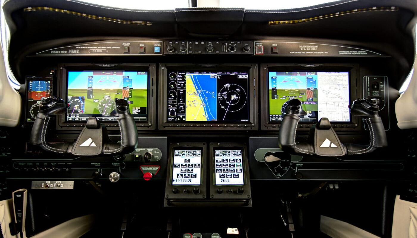 M600/SLS Panel